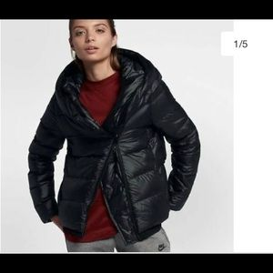 Nike Down filled women's coat